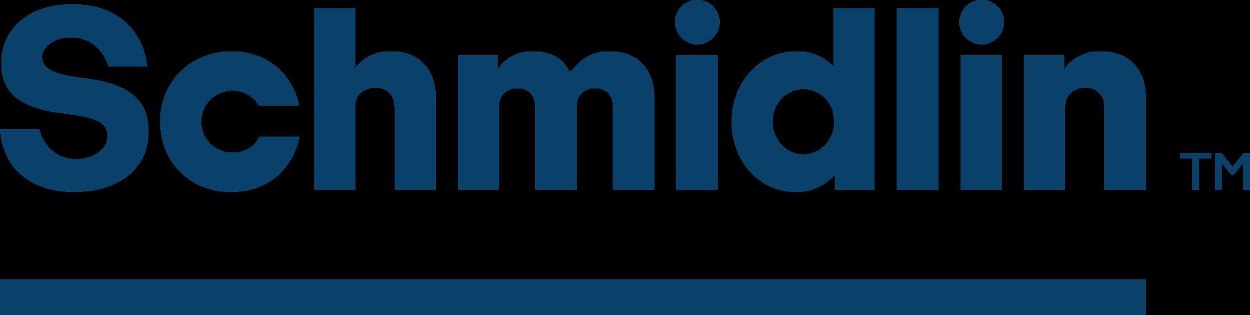 Schmidlin_Logo